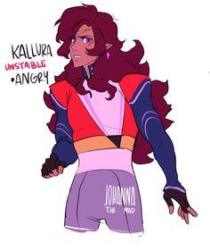 Keith x Allura