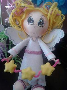 Fofucha anjinho
