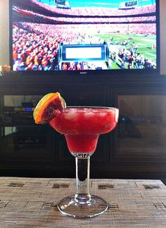 Super bowl broncos cocktails