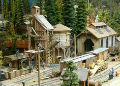"Railroad Line Forums - The Gallery: Mar. '12 ""Towers: Water, Coal & More"""