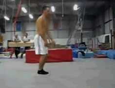 Bro, do you even CrossFit? | 15 Gifs That Are Way Awesomer In Reverse