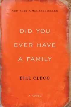 Clegg is both delicately lyrical and emotionally direct in this masterful novel, which strives to show how people make bearable what is unbearable, offering consolation in small but meaningful gestures. Both ineffably sad and deeply inspiring, this mesmerizing novel makes for a powerful debut. Booklist 2015