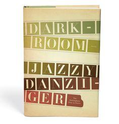 Darkroom Book Design by Matt Roeser #Book #Design #Cover