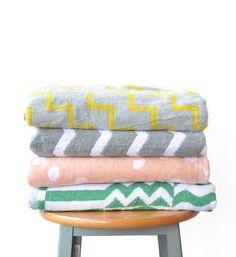 Image of Dusen Dusen Bath Towel