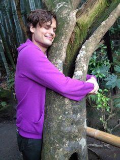 Matthew Gray Gubler's photo: koala-gube