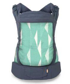 29dd9cecf37 klikněte pro detail - Nosítko Beco Toddler Sail Sling Backpack