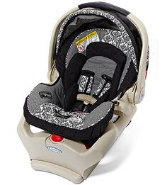 2012 American Baby Bests: Gear of the Year: Graco SnugRide infant car seats (via Parents.com)