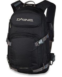 Dakine Europe Backpacks and Gear : Heli Pro 20L 15s