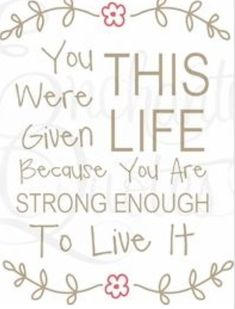 Inspirational quotes for teens inspirational wall quotes vinyl wall quotes Inspirational Quotes For Teens, Uplifting Quotes, Motivational Quotes, Inspiring Quotes, Amazing Quotes, Powerful Quotes, The Words, Picture Quotes, Vinyl Wall Quotes