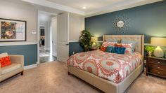 New Homes in Chadds Ford | Lake Oswego, Oregon | D.R. Horton