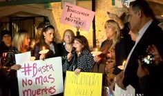 Transgender Woman's Murder Reminds Us That We're Bound Together - http://www.laprogressive.com/michelle-vash-payne/