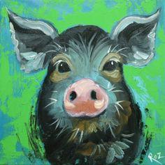 Pig                                                                                                                                                     More