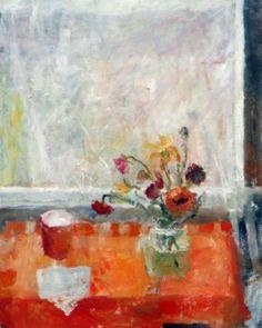 Alice Mumford - Colour from Coast to Coast Still Life Flowers, Still Life Oil Painting, Roman Art, Mumford, Still Life Art, Terracotta, Flower Art, Painting & Drawing, Original Art