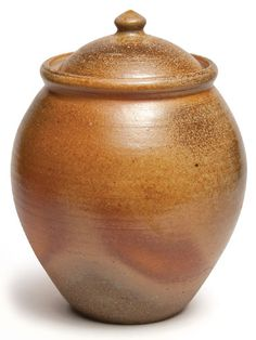 Svend Bayer Bread Crock 35cm tall from davidmellordesign.com