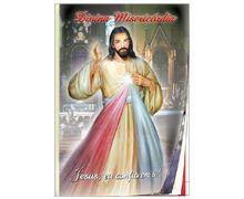 Divina Misericórdia - Jesus, eu confio em ti!