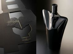 Wine Pouch Revolution, 5 ad work within the media category Design & Branding was released in Jan 2014 for Italy