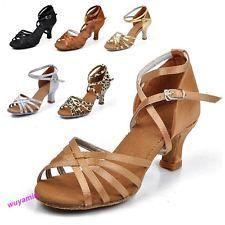 Latin Verni Sandales Talons En T Femmes Lanière Cuir Avec Chaussures BqZft5I