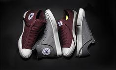 Với kiểu dáng đậm chất thể thao và cực kì năng động, giày Converse khá phù hợp với những bạn trẻ, những người hay di chuyển và thích khám phá mọi điều mới mẻ của cuộc sống xung quanh.
