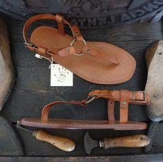 C3tkf1jl Leather 73 Su Men Sandals Migliori Le Immagini Del Uomo Sandali AL54j3R