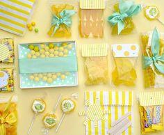 Yellow, yellow, yellow...