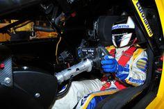 Confira alguns carros e pilotos que deram o ar da graça na pré-temporada desta semana em Curitiba.