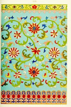 Examples of Chinese ornament by Owen Jones Chinese Ornament, Owen Jones, Kids Rugs, Quilts, Blanket, Ornaments, Pattern, Home Decor, Decoration Home