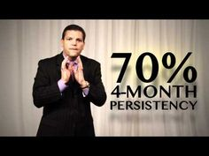 What is Persistency?  Andy Albright breaks it down in this easy to follow video by National Agents Alliance!