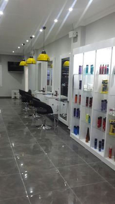 NOA Hair and Beauty Saloon By Tuğba Nur Tosun