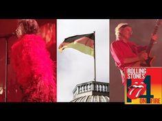 The Rolling Stones - 14 ON FIRE in Germany - Berlin & Düsseldorf - http://www.justsong.eu/the-rolling-stones-14-on-fire-in-germany-berlin-dusseldorf/