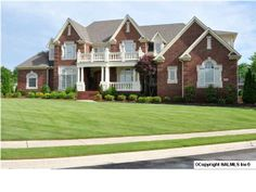 Glen Willow Court $969,900 Hampton Cove, AL   Contact Me Today For A Showing chrisflamm@gmail.com