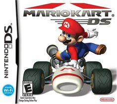 Mario Kart Ds Baby Park Music Extended Essay - image 6
