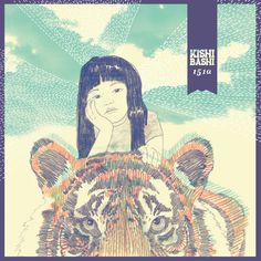151a by Kishi Bashi. http://kishibashi.bandcamp.com/ White/ Black Vinyl will be released on 4/16 (which I just purchased). The composition has shown a great instrumental harmony,  an image of its state is like wings half spread for flight with white rush underneath. One with ghostly  spectacles upon the paleness of a finger. please with the bitter youth, passionate with solitary.