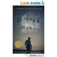 Gone Girl eBook: Gillian Flynn: Amazon.co.uk: Kindle Store