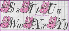 mono borboleta
