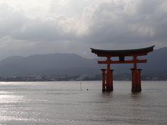 Itsukushima-jinja (shrine), Miyajima