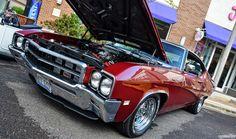 https://flic.kr/p/Ji5crc | 1968 Buick Gran Sport