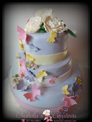 Isabellas Creations Delivers Custom Birthday Cakes In Brooklyn Staten Island And The Bronx Specializing Kids NYC