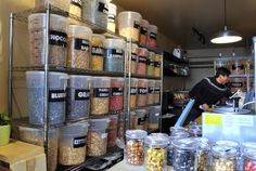 A popping success Sweet smell of success for Toronto Popcorn Company #popcorn #Toronto #sweet #savoury