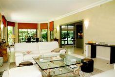- Appartement Neuilly sur Seine - Boulevard d'Argenson -**living - dining area**