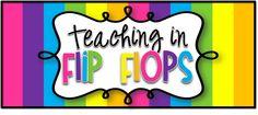 Teaching in Flip Flops: 6 Traits Writing Posters Teacher Websites, Teacher Blogs, Teacher Resources, Teacher Stuff, Too Cool For School, School Fun, School Stuff, School Ideas, First Grade Blogs
