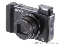 Sony Cyber-shot DSC-HX9V    Gotta have it.....
