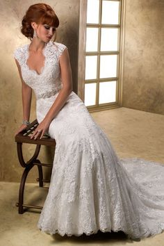 Maggie Sottero  Wedding Dresses Photos on WeddingWire