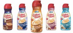 HOT Deals! Walgreens Deals: Coffee Mate Creamer .75 Cents! See More from Walgreens Coupon Matchups
