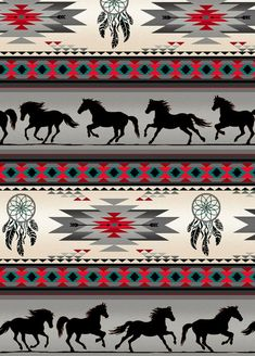 Native American Patterns, Native American Crafts, Horse Wallpaper, Wallpaper Backgrounds, Aztec Wallpaper, Iphone Backgrounds, Pink Wallpaper, Screen Wallpaper, Iphone Wallpapers