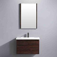 Bathroom Vanity Mirror Cabinet Cabinets Single