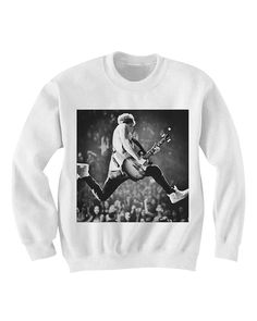 Niall Horan One Direction 1D sweatshirt Black and by Janetees, $26.80
