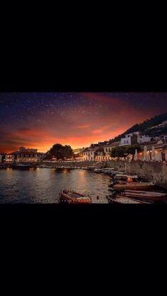 Northern Lights, Greece, Nature, Travel, Art, Craft Art, Naturaleza, Trips, Viajes