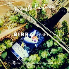 #Repost @cantine_monfort  Cosa troverete alla festa del 21 ottobre? #birra  e di un agribirrificio particolare: Argenteum. Esso è il frutto di un'alchimia di esperienza passione e natura e di un'amicizia nata e coltivata ai piedi dell'Argentario. Stefano e Matteo vi aspettano! http://ift.tt/2dMDqcD #degustautunno #autunno #stradadelvino #passion #beer #craftbeer #alchimia #sapori #trentino