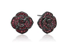 Sif Jacobs hos www. Cufflinks, Stud Earrings, Elegant, Accessories, Jewelry, Fashion, Classy, Jewellery Making, Moda