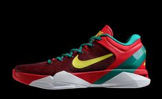 "NIKE ZOOM KOBE VII ""YEAR OF THE DRAGON"""